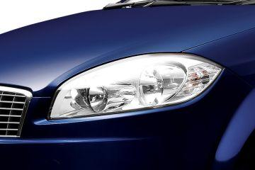 Fiat Linea Classic Headlight