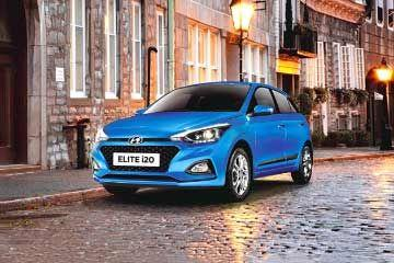Used Hyundai i20 2015-2017 in Mumbai