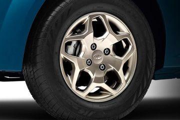Mahindra Verito Vibe Wheel
