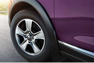 రెనాల్ట్ లాడ్జీ Wheel