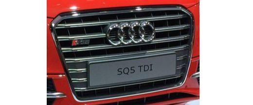 Audi SQ5 Grille Image