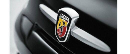 Fiat Abarth Grille Image