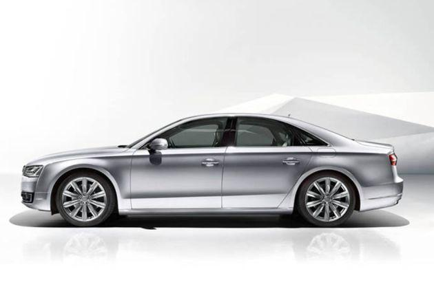 Audi A Price Festive Offers Images Review Specs - A8 audi