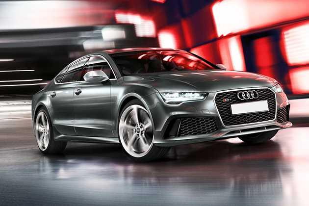 Audi RS7 Price, Images, Reviews, Mileage, Specification