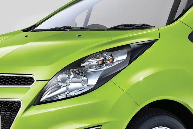 Chevrolet Beat Diesel LT On Road Price, Features & Specs, Images