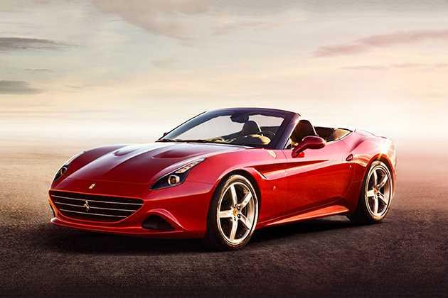 Ferrari California Gt Price Petrol Features Specs Images Colors