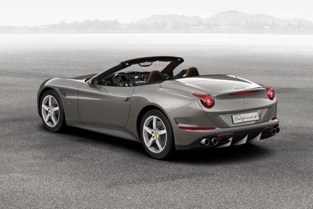 Ferrari California Gt On Road Price Petrol Features Specs Images