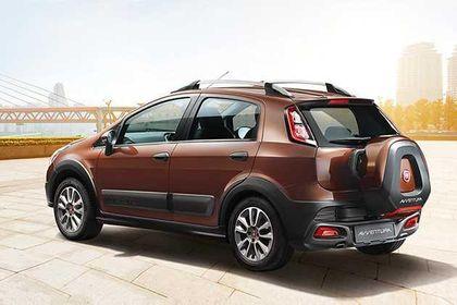 Fiat Avventura Price Images Review Specs