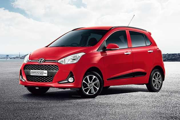 Hyundai Grand I10 2016 2017 Sportz On Road Price Petrol