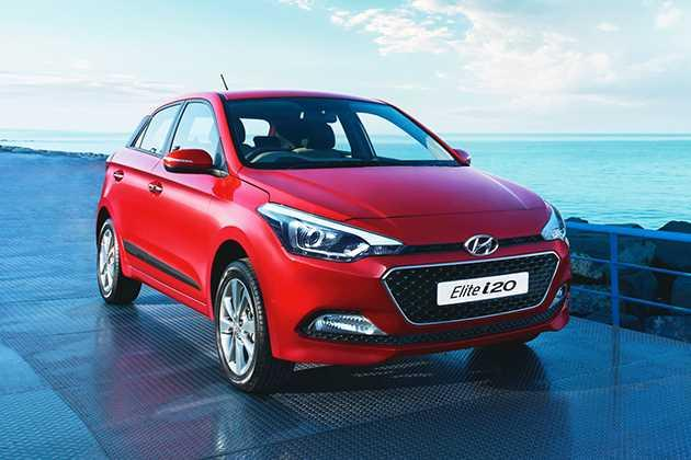 Hyundai i20 2015-2017 Asta Option 1 2 On Road Price (Petrol