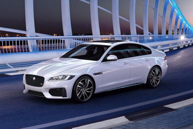 Jaguar Xf Car Price In Mumbai