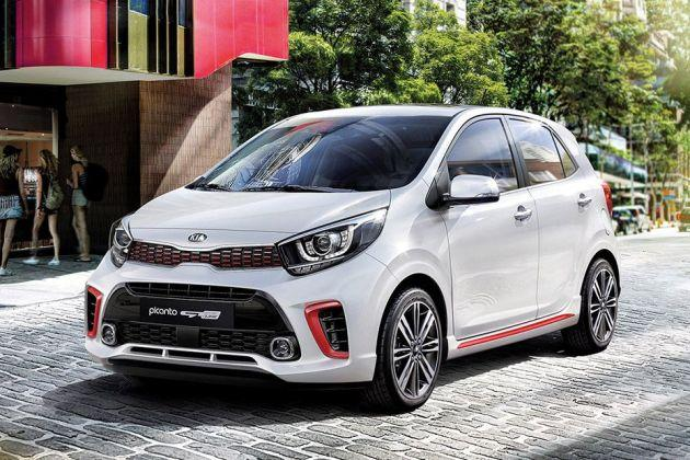 Kia Picanto Price In India Launch Date Images Spec Colours