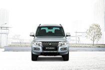 Mitsubishi Montero 2007-2012