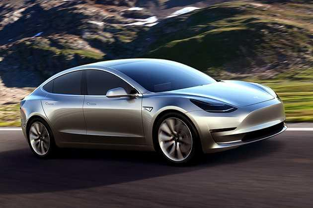 Image result for tesla model 3 price