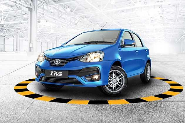 Toyota Etios Liva 2014 2016 Gd On Road Price Diesel