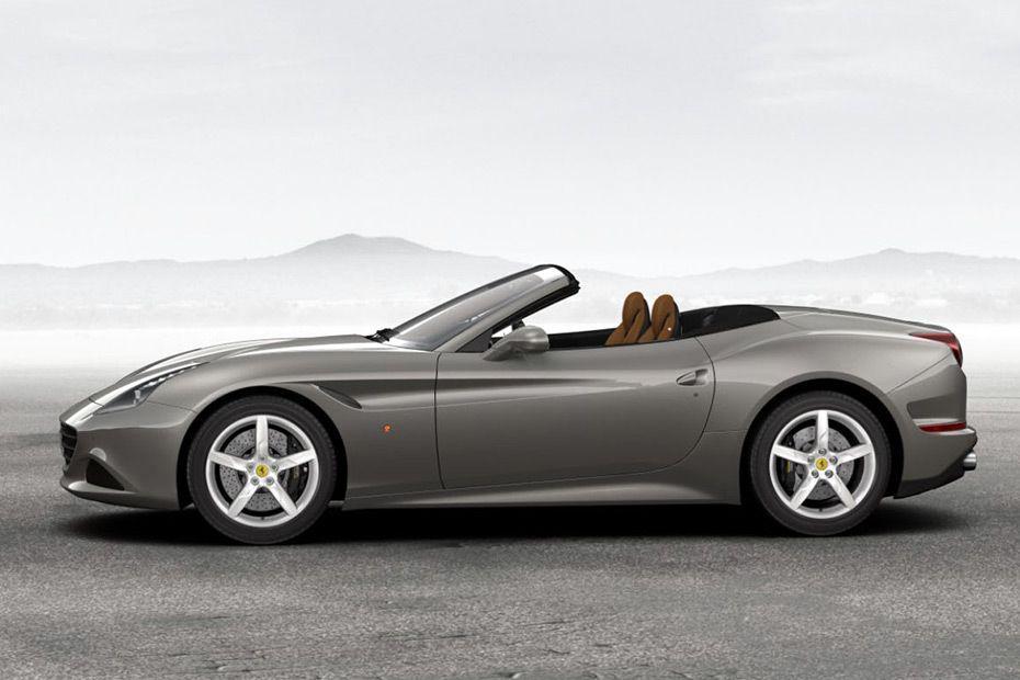 Ferrari California T Price Images Mileage Reviews Specs