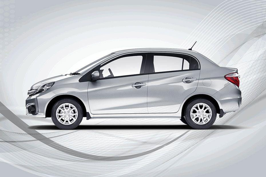 Honda Amaze 2013-2016 Side View (Left)  Image