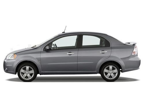 Chevrolet Aveo Price In New Delhi August 2020 On Road Price Of Aveo