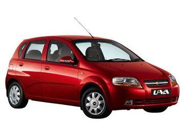 Chevrolet Aveo U Va 1 2 Lt On Road Price Petrol Features Specs Images
