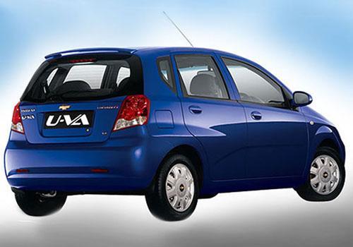 Chevrolet Aveo U Va Price Images Mileage Reviews Specs