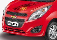 Chevrolet Beat 2014-2016