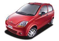 Chevrolet Spark 2007-2012