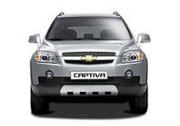 Chevrolet Captiva 2008-2012