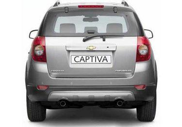 शेवरले कैप्टिवा 2008-2012 rear view image
