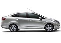 Ford Fiesta 2011-2013
