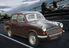 Hindustan Motors Ambassador Classic Nova Diesel
