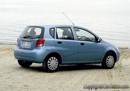 ಹುಂಡೈ ಗೇಜ್ prime rear left view image