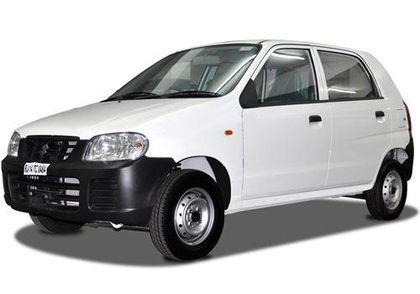 மாருதி ஆல்டோ front left side image