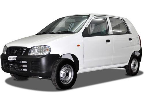 Used Maruti Alto in Bangalore