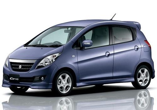 Maruti Cervo Price in India, Launch Date, Images & Specs, Colours