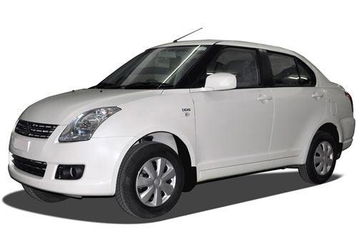Maruti Swift Dzire 2008-2012