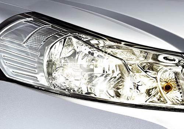 Maruti SX4 2007-2012 Headlight Image