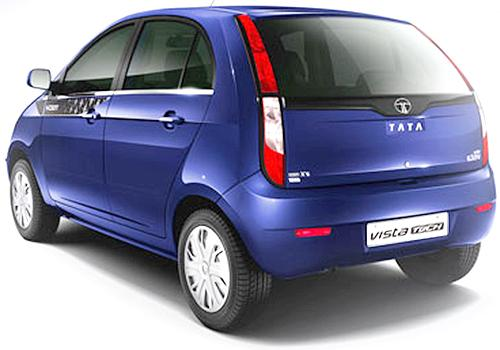 Used Tata Vista in Chennai
