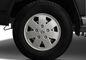 Tata Sumo Spacio Wheel Image