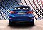Hyundai Elantra 2015-2016 Rear view Image