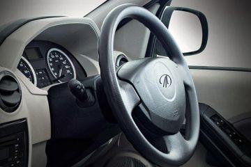 Mahindra Verito Vibe Steering Wheel