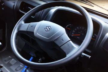 Maruti Omni Steering Wheel
