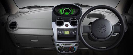 Chevrolet Spark Images - Spark Interior & Exterior Photos   CarDekho.com