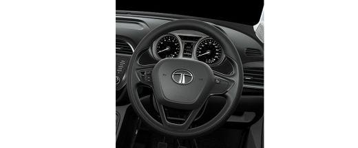 Tata Kite Sedan Steering Wheel Image