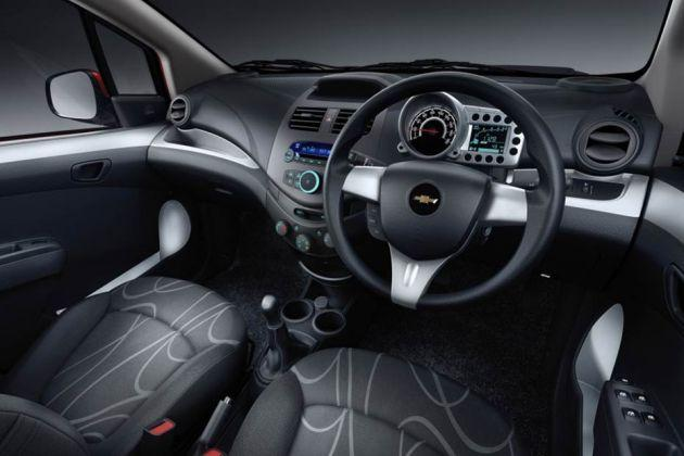 Chevrolet Beat Price Images Mileage Reviews Specs