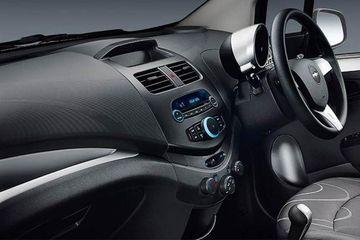 Chevrolet Beat Price Images Mileage Reviews Specs