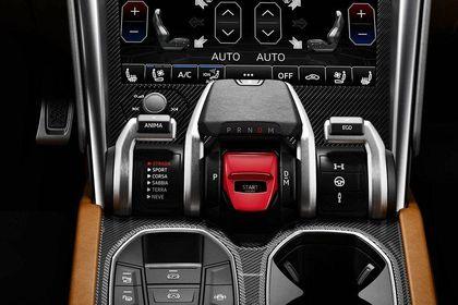 Lamborghini Urus Images Urus Interior Exterior Photos Gallery