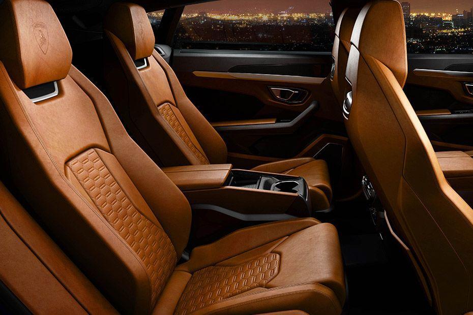 Lamborghini Urus Images , Urus Interior \u0026 Exterior Photos