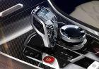 BMW 8 Series Gear Shifter Image