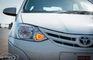 Toyota Etios Liva Road Test Images