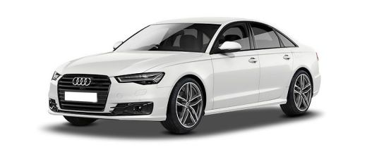 Audi A6 Pictures